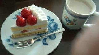 母の誕生日☆